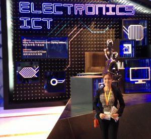 Hongkong ICT Show