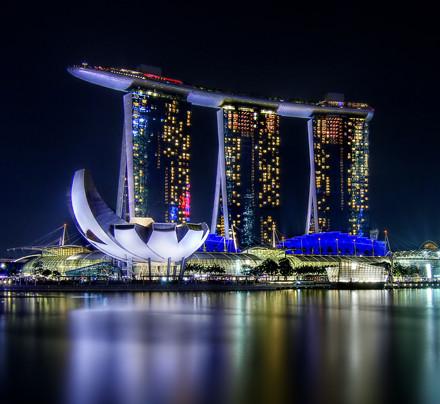 Singapore IT Show