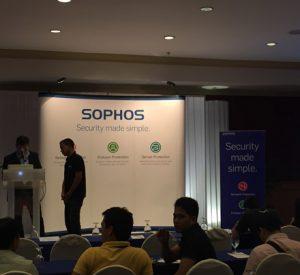 Sophos Distributor
