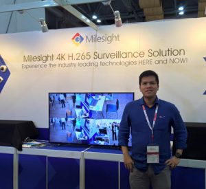 Milesight Distributor
