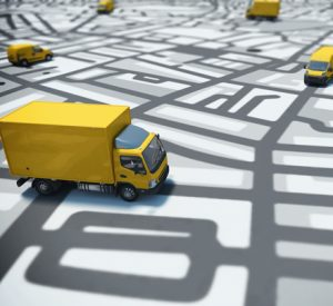 GPS Tracking Solutions, iConnect Technologies Now Offering GPS Tracking Solutions