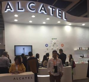 Alcatel Business Phones