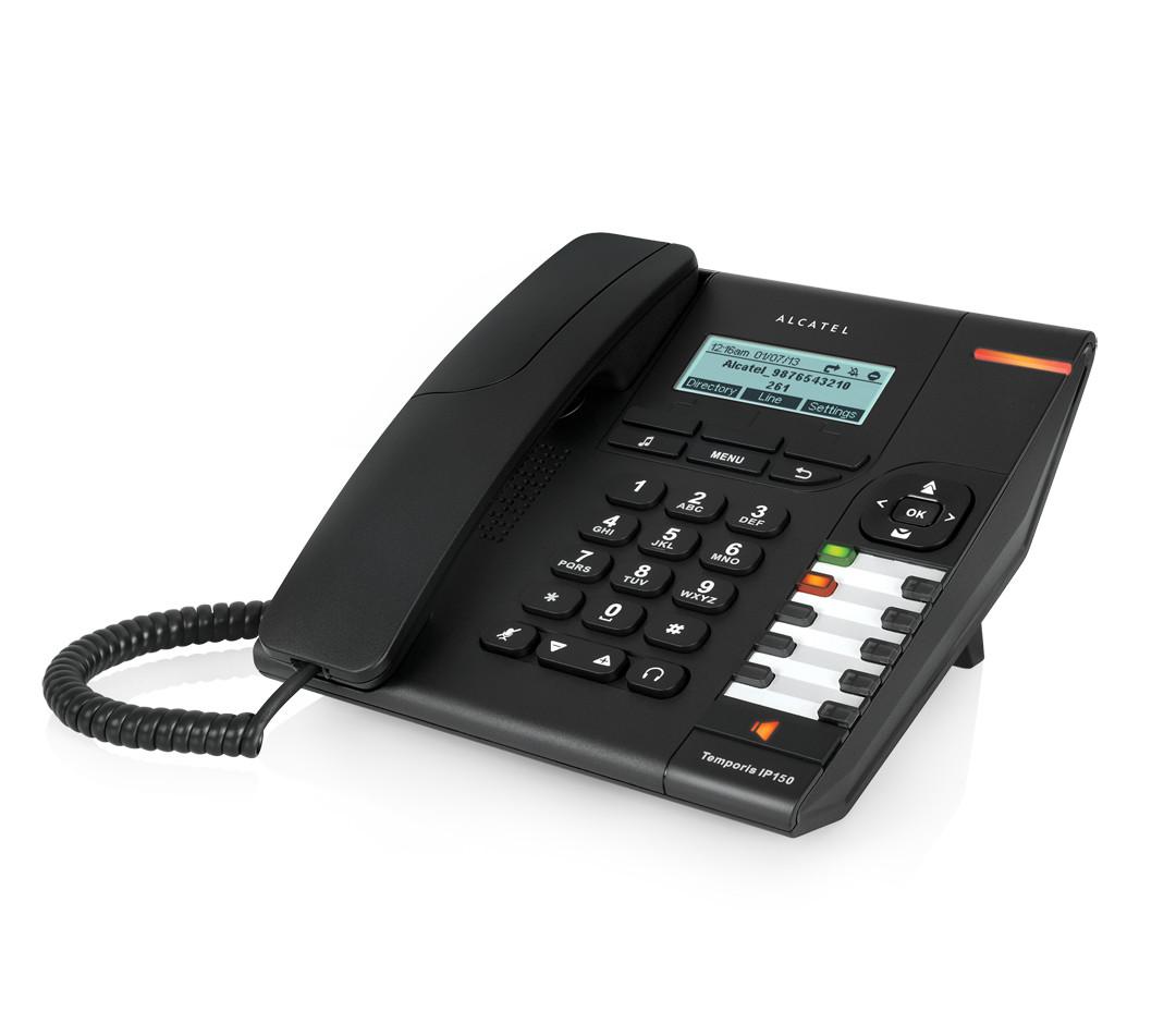 Alcatel IP150