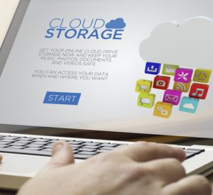 Cloud Solutions, Cloud Backup Solutions