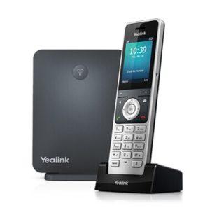 Yealink W60P